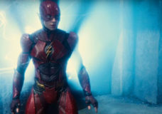 New Rumor has Robert Zemeckis Directing THE FLASH for the DCEU