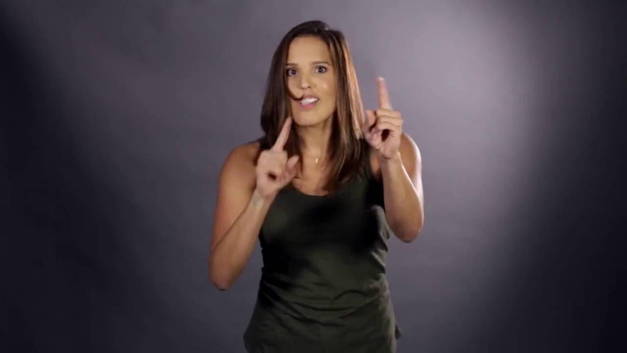 This ASL Cover Of 'Alexander Hamilton' Is Incredibly Powerful