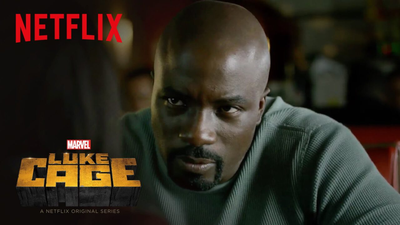 Sweet Christmas! This New Luke Cage Trailer Is Even Better Than the First!