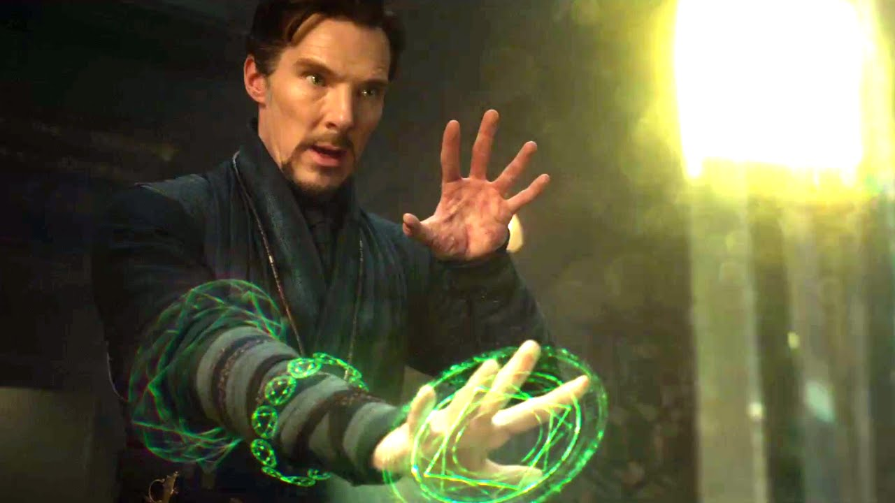New Doctor Strange Featurette Sheds More Light on Origin of Hero!