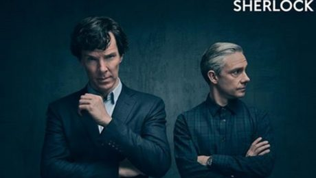 We Finally Have an Official Date for the Return of 'Sherlock'!
