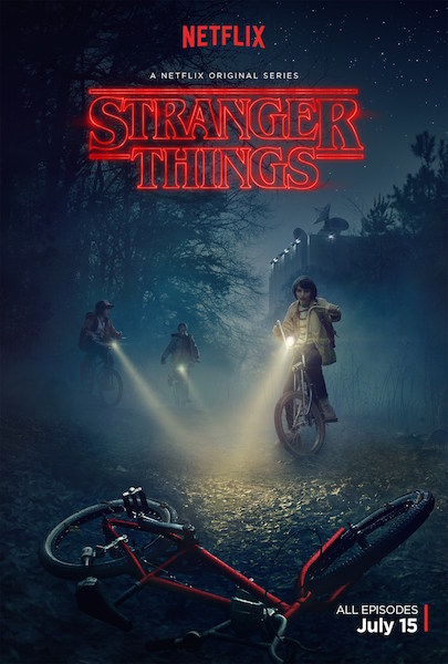 Reflecting on the Netflix Hit, Stranger Things