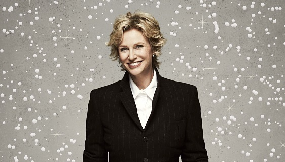 Jane Lynch To Release A Christmas Album!