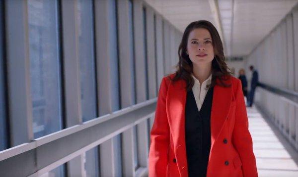Conviction Recap: (S01E02) Bridge and Tunnel Vision