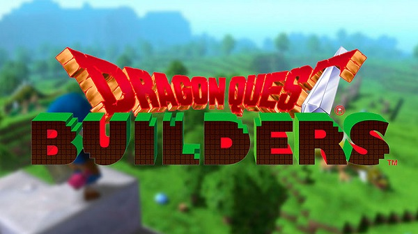 Game Review: DRAGON QUEST BUILDERS