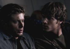 """Supernatural Rewatch: (S01E04) """"Phantom Traveler"""""""