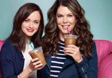 GILMORE GIRLS: A Year in the Life Review (minimal spoilers)