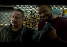 Luke Cage Recap: (S01E12) Soliloquy of Chaos