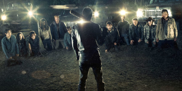 The Walking Dead Recap: (S07E01) The Day Will Come When You Won't Be