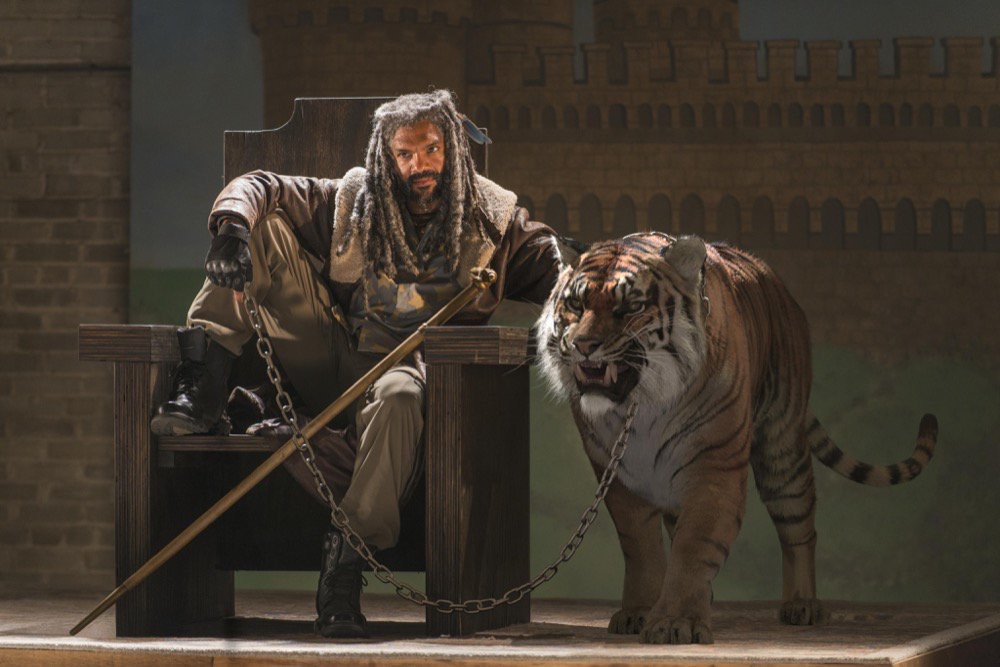 "The Walking Dead Recap:(S07E02) ""The Well"""