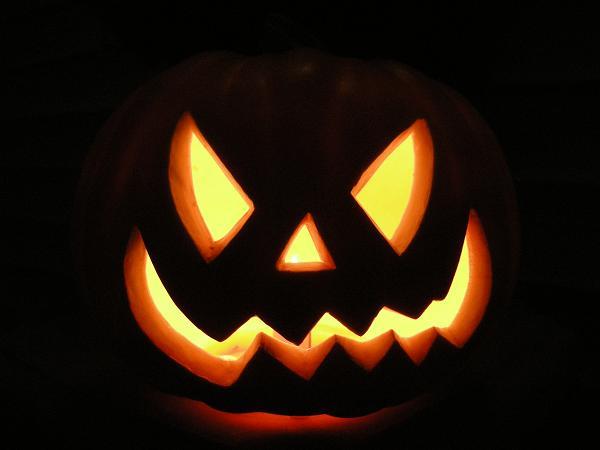 Media for a Halloween Mood