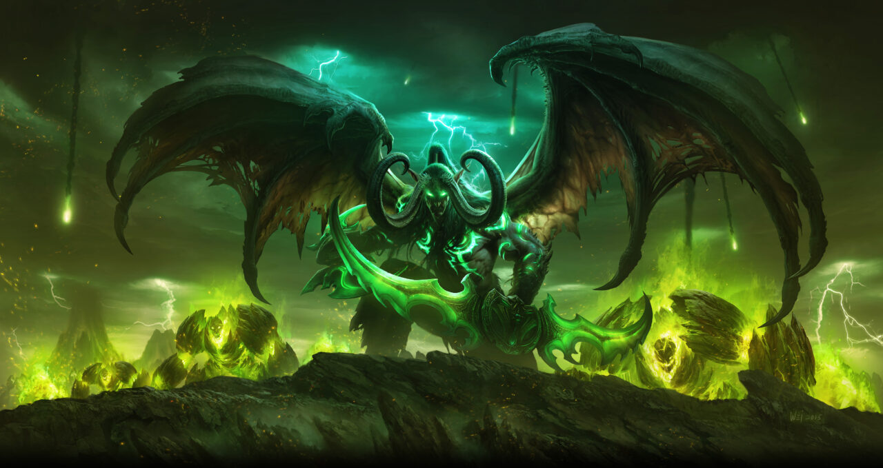 New Adventures Await for 'World of Warcraft' Game Director