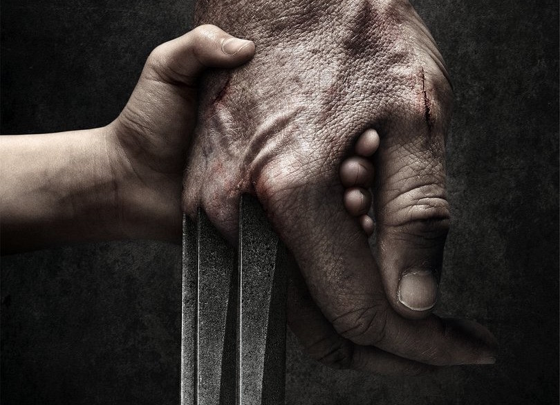 Get Your First Look at the LOGAN Villain, Zander Rice