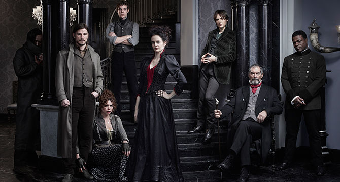 'Penny Dreadful' Coming Back, with the Help of Comics