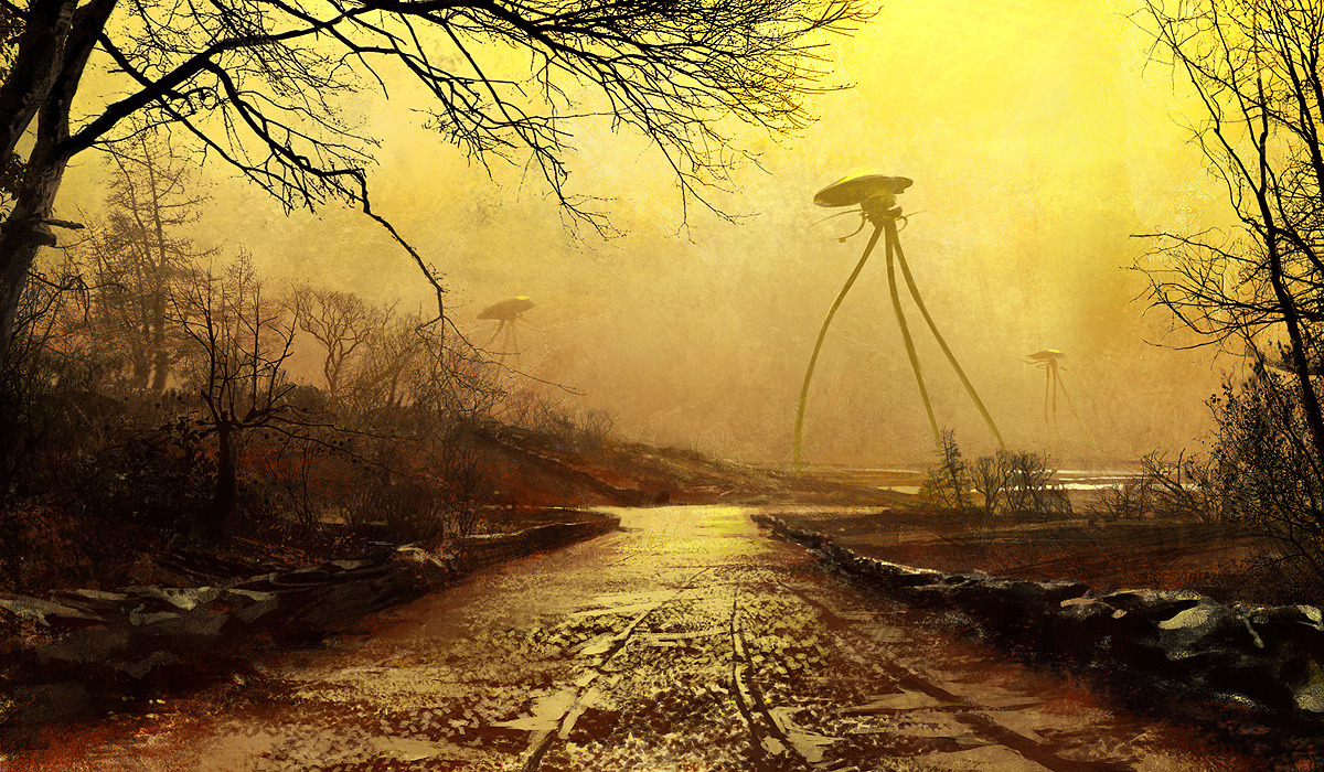 'War of the Worlds' Series Coming to MTV