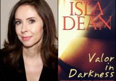A Conversation with Isla Dean, Feminist and Romance Novelist