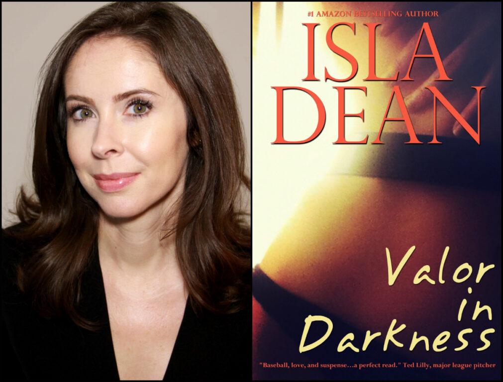 A Conversation with Isla Dean, Feminist and Romance Novelist
