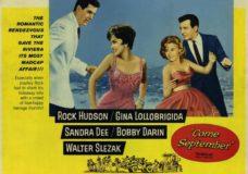 """Classic Film Through a Feminist Lens: """"Come September"""""""