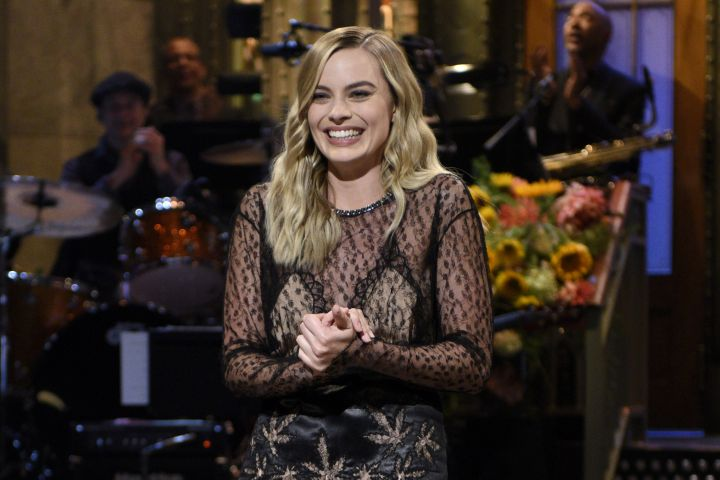 SNL Kicks Off Season 42 With A Strong Premiere!