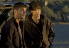 Supernatural Rewatch: (S01E03) Dead in the Water