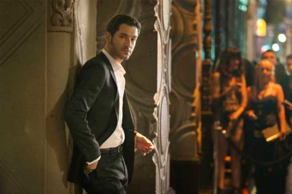 Lucifer Recap: (S02E01) Everything's Coming Up Lucifer