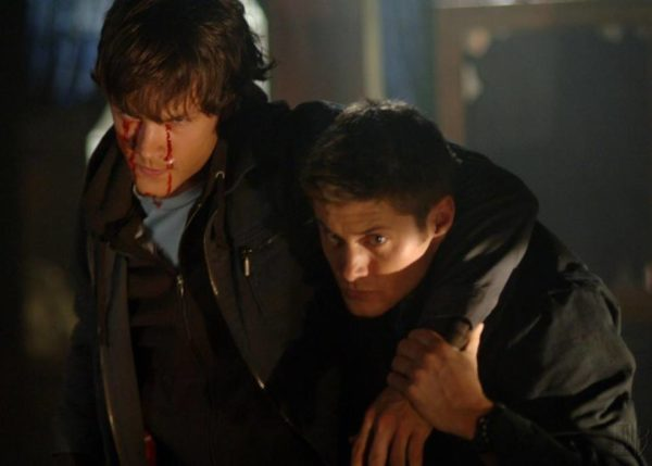 """Supernatural Rewatch: (S01E05) """"Bloody Mary"""""""