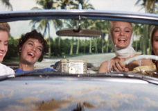 Classic Film through a Feminist Lens: 'Where the Boys Are'