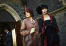 Miss. Fisher's Murder Mysteries: Bound for Movie Screens?