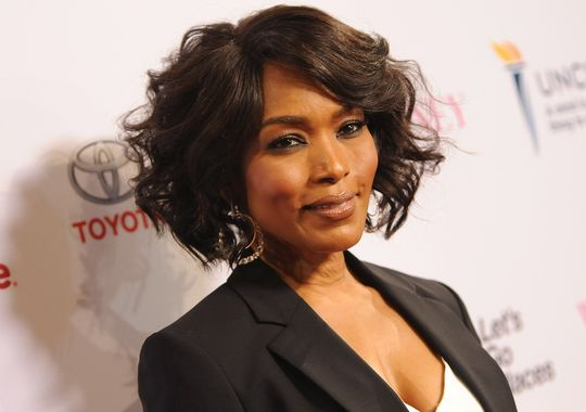 Angela Bassett Joins Cast of Black Panther