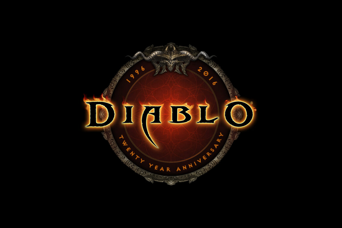 DIABLO 20th Anniversary Celebration Coming to all Blizzard Games