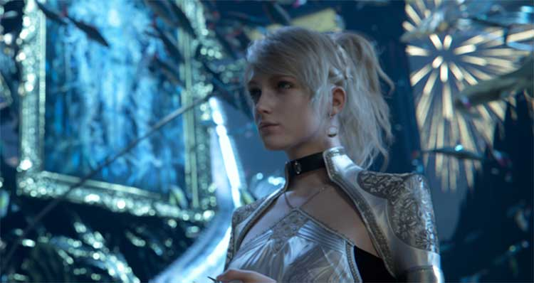 FINAL FANTASY XV May Get Playable Female Characters in a Later DLC