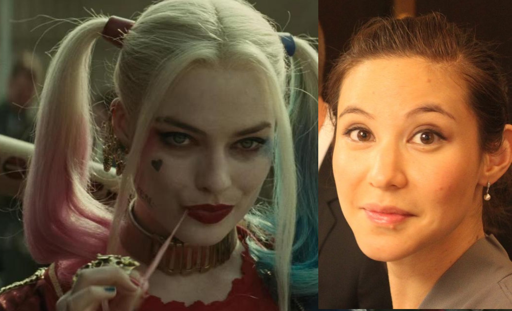 Screenwriter Set for Birds Of Prey/Harley Quinn film!