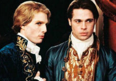 THE VAMPIRE CHRONICLES Coming To TV!