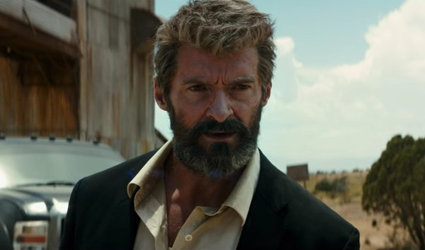New Poster for LOGAN Sees Wolverine Walking Away from the Sunset