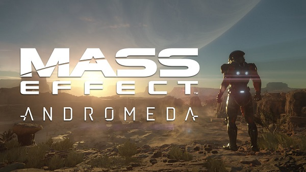The New MASS EFFECT: ANDROMEDA Trailer is Here!
