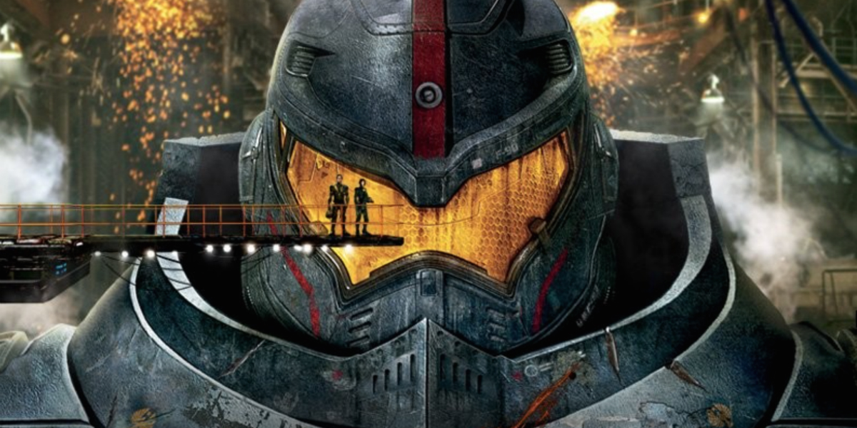 John Boyega Confirms Title for PACIFIC RIM 2, Production Underway