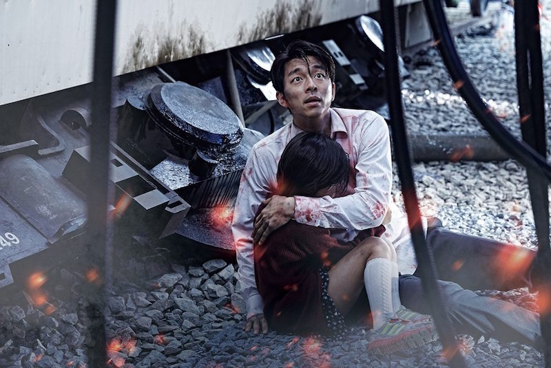 'Train To Busan' Get Its North America Release This Weekend!