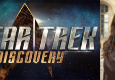 Michelle Yeoh Joins STAR TREK: DISCOVERY as Captain