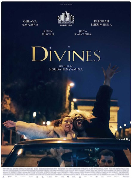Movie Review – DIVINES