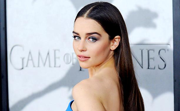 Emilia Clarke Joins the Cast of the Star Wars Han Solo Movie