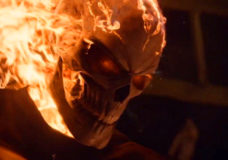 AGENTS OF SHIELD Producer Talks About Decision to Move On from Ghost Rider