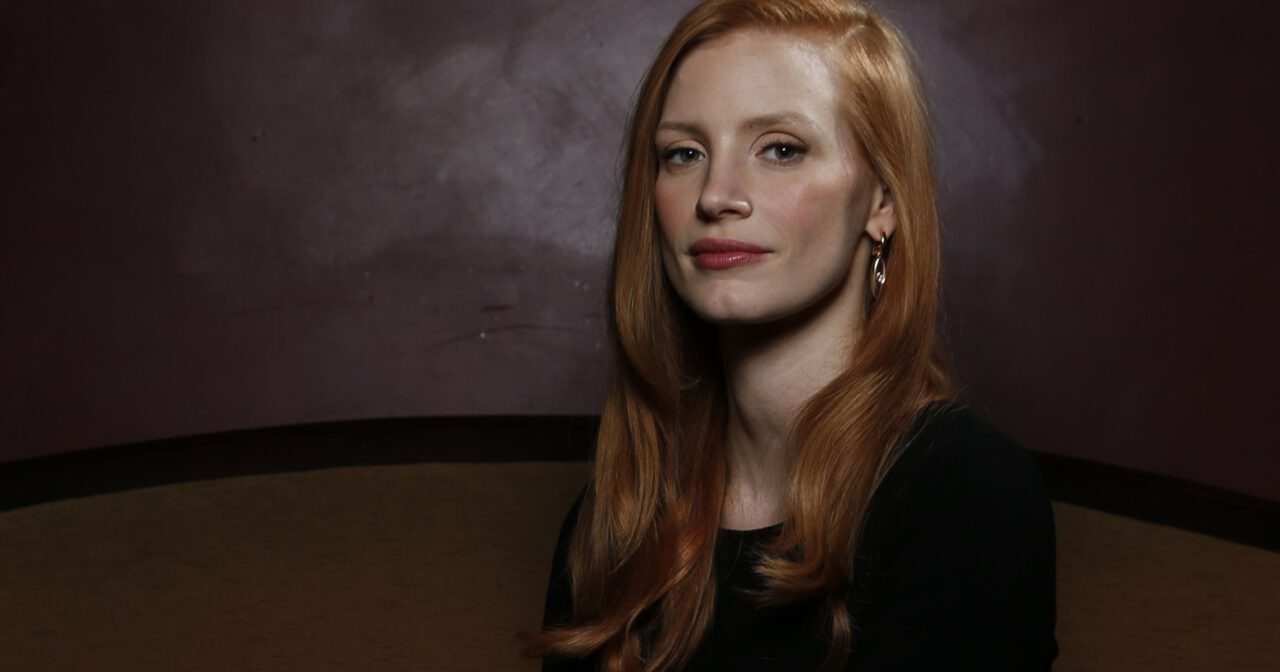 Jessica Chastain Set to Produce and Star in PAINKILLER ... Jessica Chastain Movies
