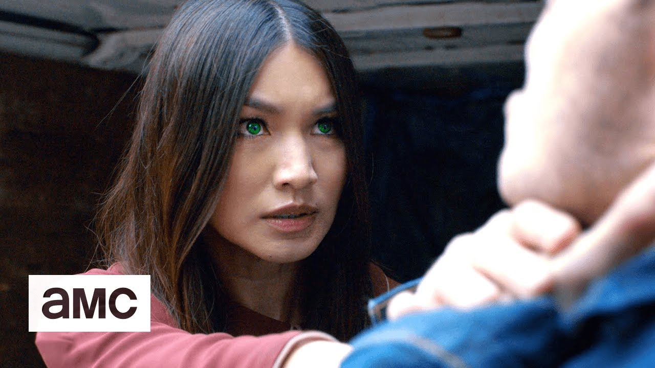New HUMANS Teaser is Action Packed