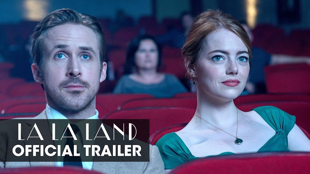 'La La Land' 'Dreamers' Trailer Is Here!