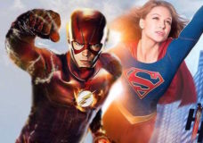 Trilogy Spoilers! – DC TV Round Up Pre-Crossover Part One