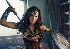 Your First Look at (Toy) Ares from WONDER WOMAN Plus Casting News
