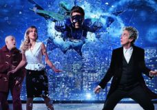 Here is the Trailer for the DOCTOR WHO Christmas Special!
