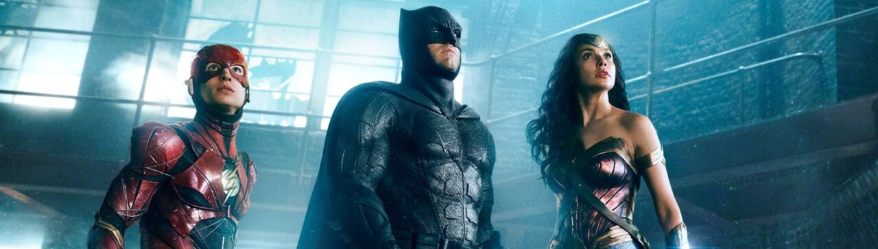 New Picture and Information on DC's Upcoming Film, JUSTICE LEAGUE
