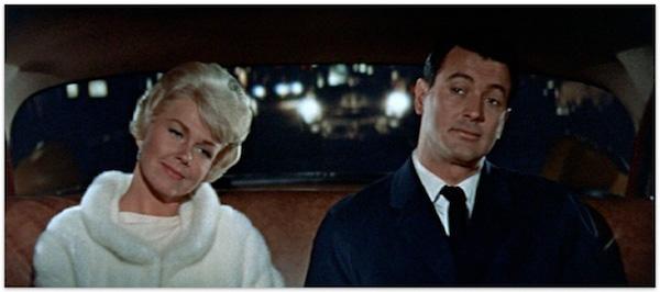 Classic Film Through a Feminist Lens: PILLOW TALK