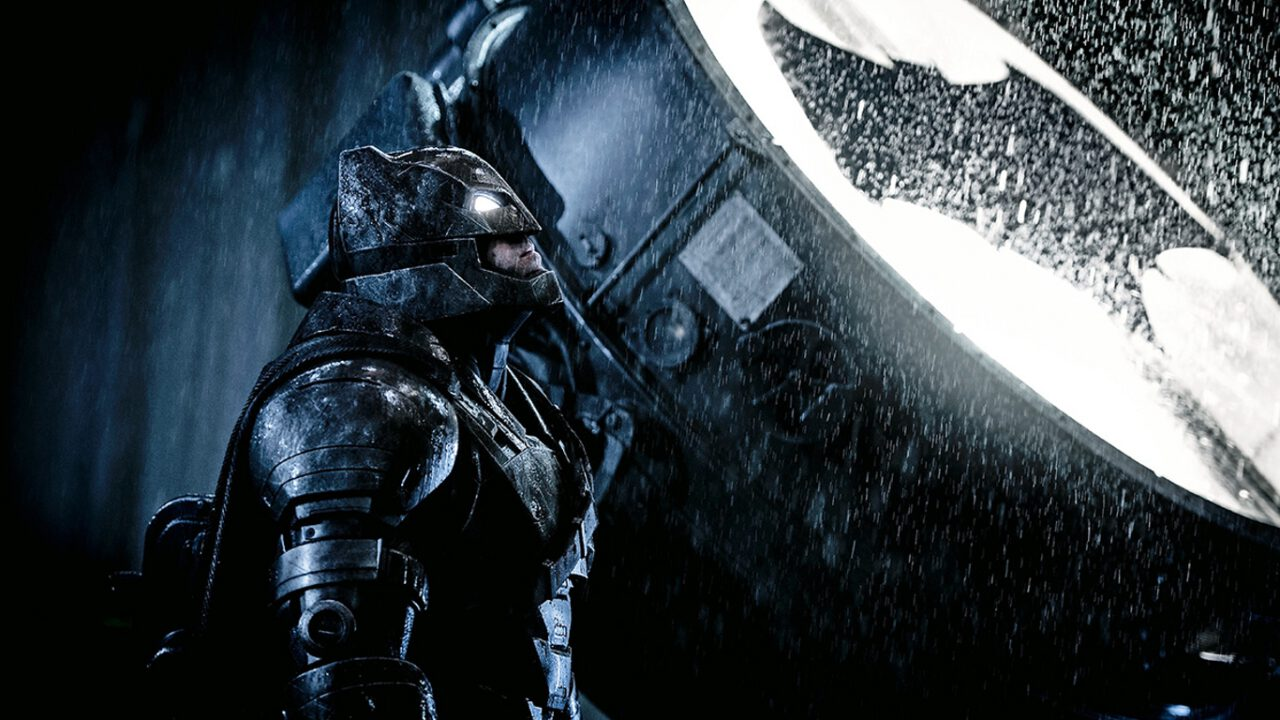 THE BATMAN to Shoot in Spring of 2017, So Sayeth the Affleck